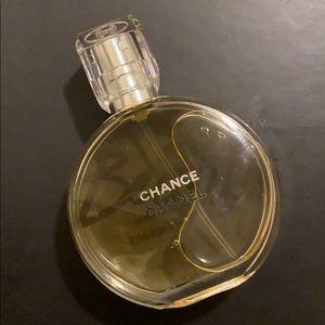 Chanel Chance 35 ml